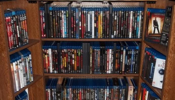Flottustu viðhafnarútgáfurnar á Blu-ray