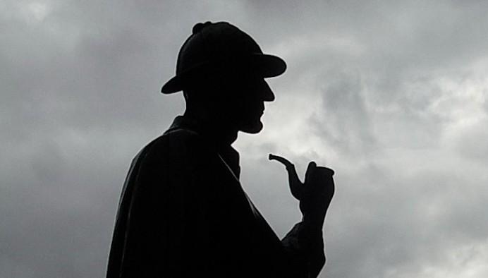 Bestu Sherlockarnir