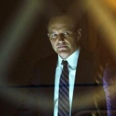 Coulson er sprækur í Agents of S.H.I.E.L.D.