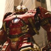 Gjöreyðing yfirvofandi í The Avengers: Age of Ultron