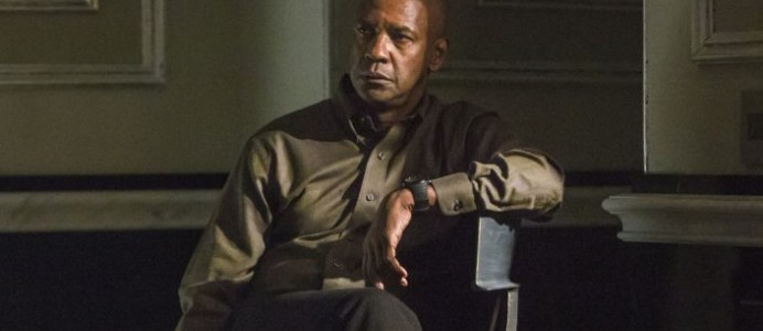 Denzel Washington er banvænn í The Equalizer