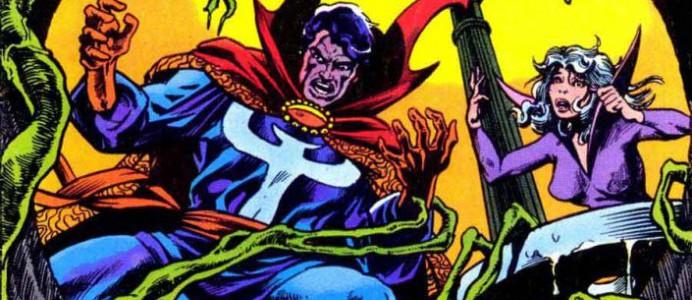 Joaquin Pheonix verður ekki Doctor Strange