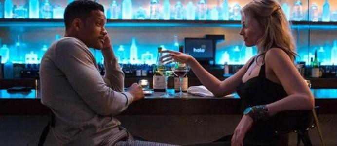 Sýnishorn: Will Smith og Margot Robbie eru svikahrappar í Focus