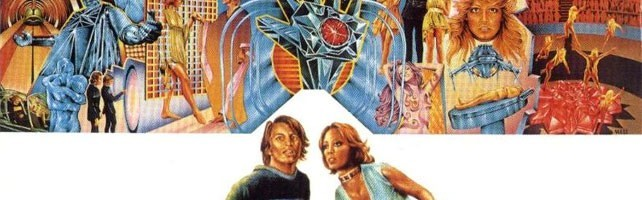 Winding Refn endurgerir Logan's Run