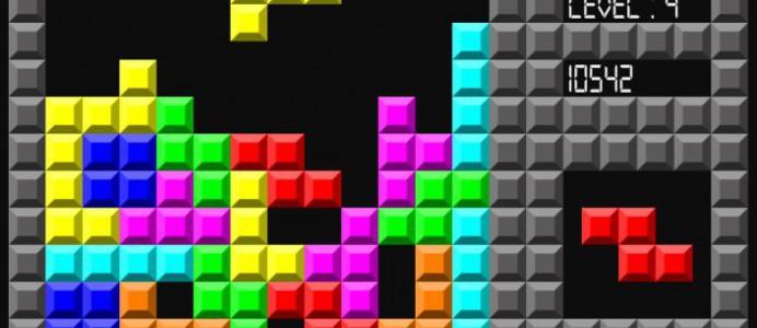 """Tetris-myndin verður """"epískur vísindaskáldskapur"""""""