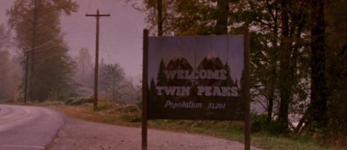 Twin Peaks snúa aftur!